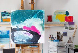 Cheryl Harrison Artist