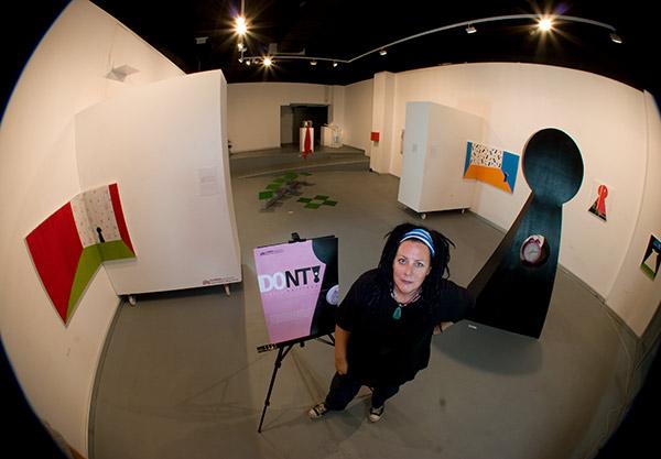 jenny watson artist, QCA, cheryl harrison artist, australian artists, conceptional art,