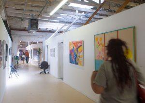 Cheryl Harrison Painting Blog San Francisco Open Art Studios