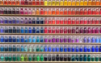 The Coolest Art Store In The Whole Wide World – Pigment Tokyo