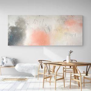 Cheryl Harrison - Large Painting