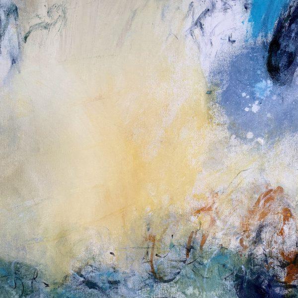 Cheryl Harrison - Magic Hour painting