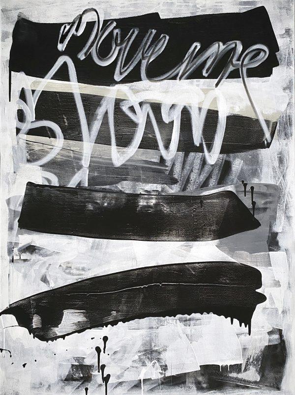 Cheryl Harrison - Painting, Move Me
