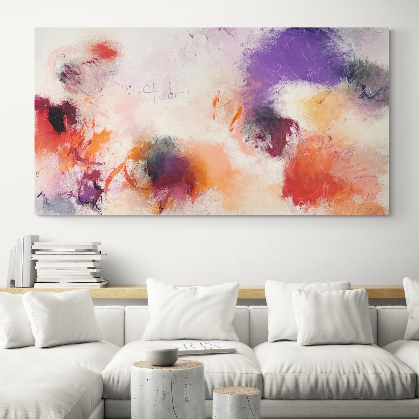 Cheryl Harrison Artist - Large Wall Art