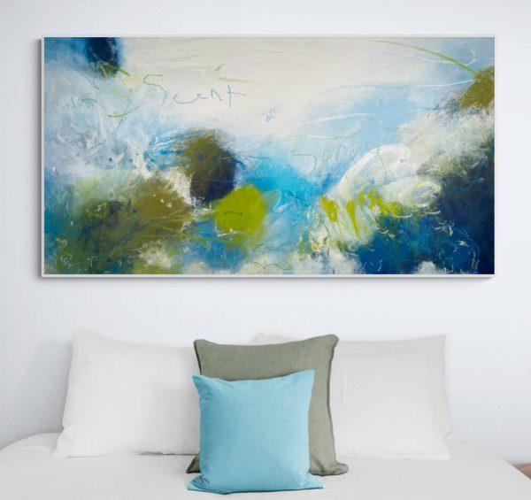 Cheryl Harrison Painting