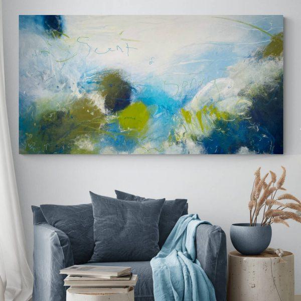 Cheryl Harrison - Australian Female Painters